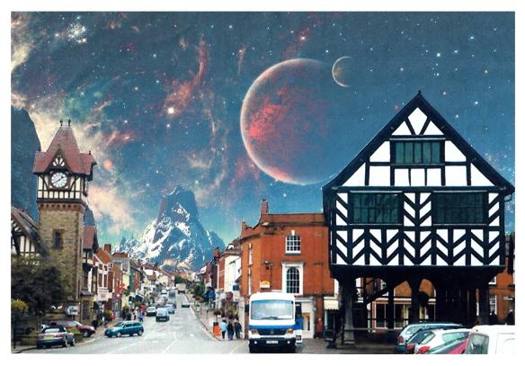 ledbury dreamscape